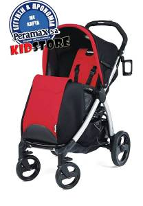 PEG-PEREGO ������� BOOK COMPLETO FLAMENCO