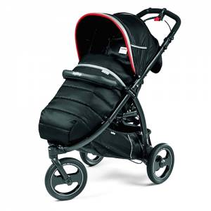 Peg-Perego BOOK CROSS Completo