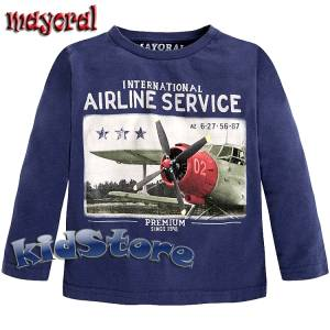 ������� W15 MED AIRLINE SERVICE Mayoral