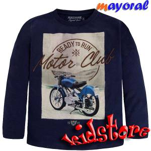 ������� Motor Club MAYORAL-NUKUTAVAKE ������ �����