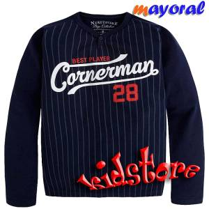 ������� Cornerman MAYORAL-NUKUTAVAKE ������ �����