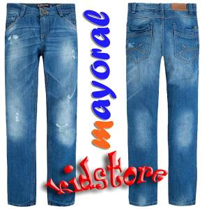 ��������� Jeans Regular Fit MAYORAL-NUKUTAVAKE ������ �����