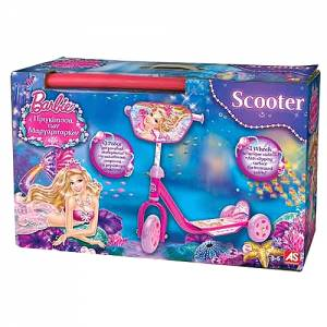 ������� Scooter Barbie ��������