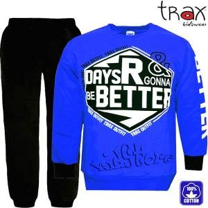 ����� Be Better TRAX