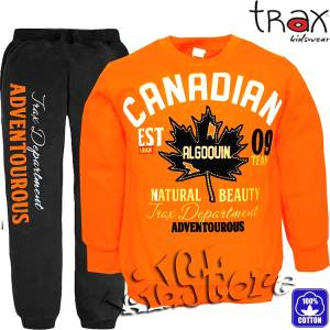 ����� Canadian TRAX