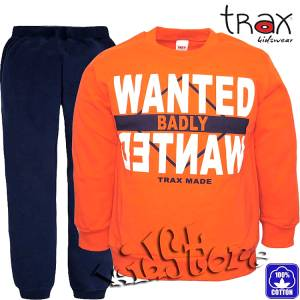 ����� Wanted TRAX