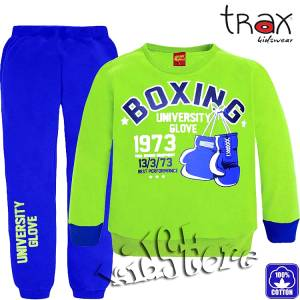 ����� Boxing TRAX