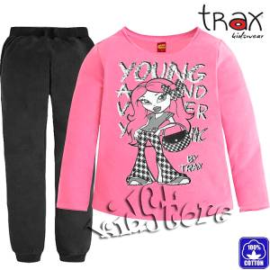 ����� YoungTRAX