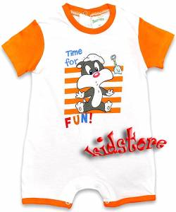 Φορμάκι S15 FUN LOONEY TUNES 6810