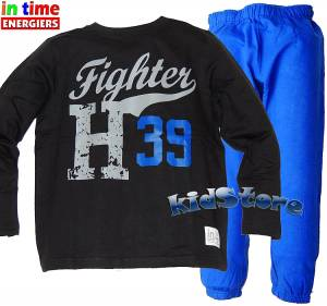 �����-��� W15 FIGHTER In Time RUA