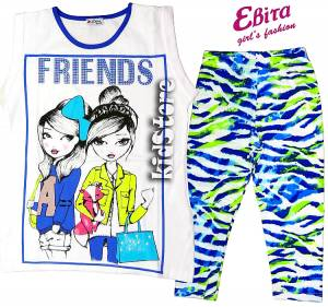 ���-SUMMER FRIENDS EBITA