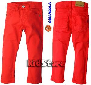 ��������� RED SLIM-FIT Girandola