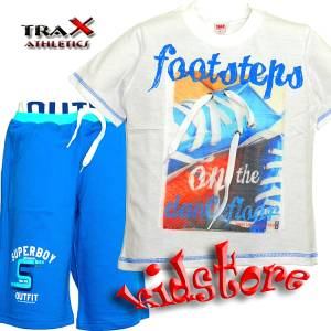 ��� S15 FOOTSTEPS TRAX ������ �����