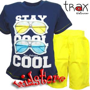 ��� S15 -STAY COOL- TRAX ������ �����