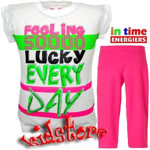 ��� S15 -LUCKY- In Time by ENERGIERS - ������ �������