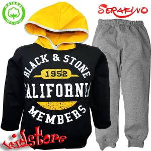 �����-��� California SERAFINO ������ ����� Grey