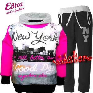 �����-��� New York EBITA ������ ������� Fouxia