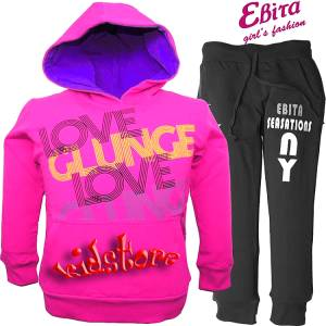 �����-��� Love EBITA ������ ������� Black