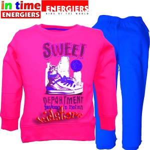 �����-��� Sweet IN TIME By ENERGIERS