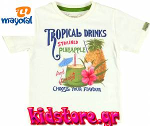 ������� ����������� Tropical Drink Mayoral