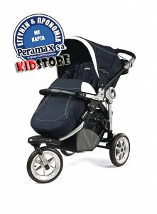 PEG-PEREGO ������� GT3 COMPLETO COLLEGE