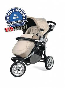 PEG-PEREGO ������� GT3 COMPLETO MIELE