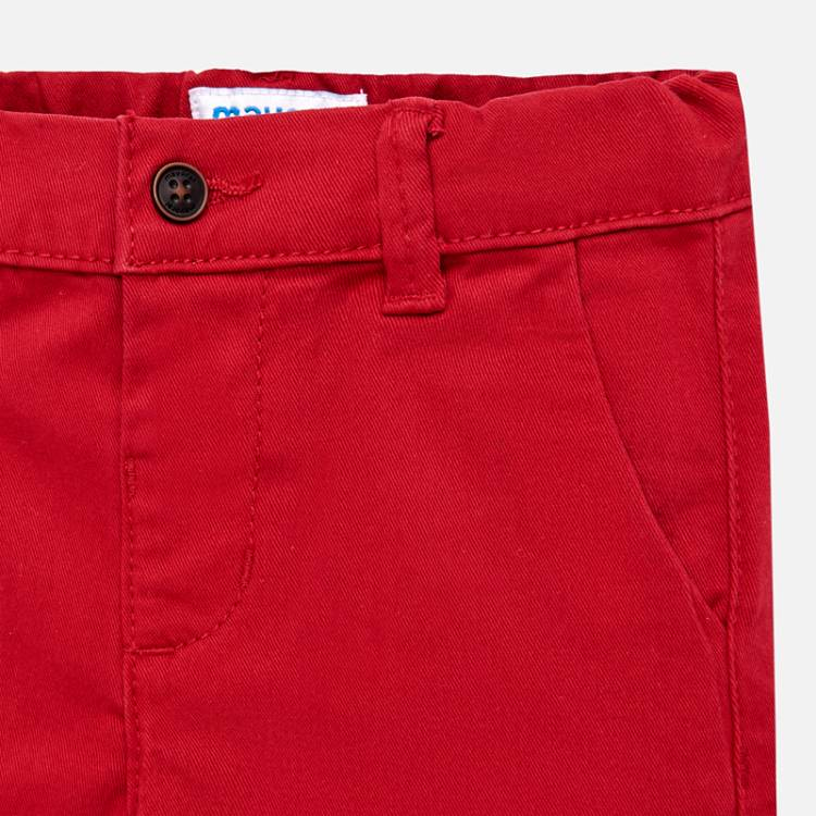MAYORAL Παντελόνι λοξότσεπο καπαρτινέ για Μωρό Αγόρι της Μαγιοράλ 99f74d58203