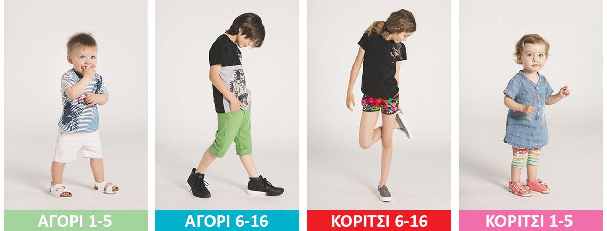 Επώνυμα και Οικονομικά Παιδικά και Βρεφικά Ρούχα για Αγόρια και Κορίτσια  στο KIDSTORE MAYORAL  27618a1a4f0