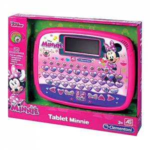 Tablet Minnie