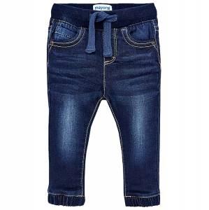 05ab6bb9d85 Mayoral | Παιδικά Ρούχα | Παντελόνια | Τζιν | Αγόρι | KIDSTORE