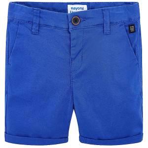 MAYORAL Παντελόνι κοντό καπαρτινέ λοξότσεπο για αγόρι της Μαγιοράλ 164b8edebc9