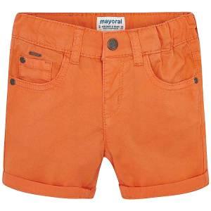 MAYORAL Παντελόνι κοντό καπαρτινέ 5τσεπη για αγόρι της Μαγιοράλ 21b28cd03d5