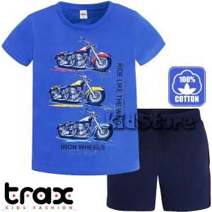 77b96b53e50 Παιδικά Σετ   Σετ Μακό   Joyce   Trax   Sprint   Aγόρι   KIDSTORE