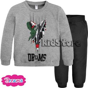 3fbbdec03dd Energiers   Dreams   Παιδικά Ρούχα Για Αγόρια   Πιτζάμες   KIDSTORE