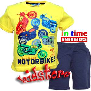��� S15 -MOTORBIKES- In Time by ENERGIERS ������ �����
