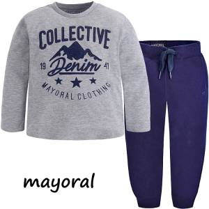 Σετ MAYORAL CLOTHING