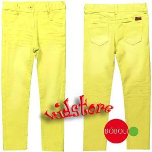 Παντελόνι Denim Color BOBOLI Μεσαίο Κορίτσι d13c2f2e99a