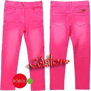 Παντελόνι Denim Color BOBOLI Μεγάλο Κορίτσι 14f4b30160b